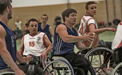 Die Rebound Warriors holen sich Bronze in der Meisterschaft