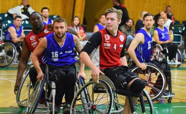 Dolphins Wien mit Sieg gegen Pardubice - Hager souverän mit 45 Punkten