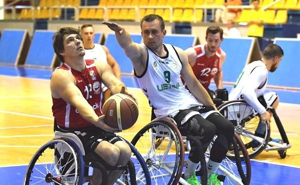 7. Platz für Team Austria bei der B-EM