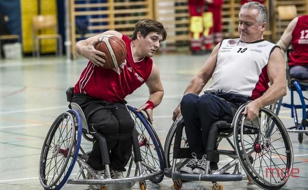 Rebound Warriors mit klarem Sieg über ersatzgeschwächte Wiener