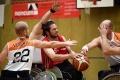 Rebound Warriors setzen sich knapp gegen Flink Stones 2 durch