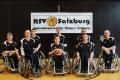 """Der RSV """"Basket"""" Salzburg II krönt sich mit zwei Siegen zum Meister der Oberliga Süd"""
