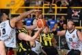 Platz 6 bei EuroLeague 1 bedeutet das beste Ergebnis der Sitting-Bulls-Vereinsgeschichte