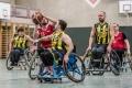 Sitting Bulls weiterhin souverän - Oberösterreich sicher unter den Top 4